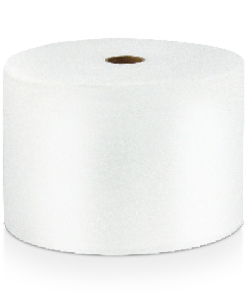 LoCor® Bath Tissue 1,500 sheets
